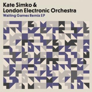 """Kate Simko/WAITING GAMES REMIX EP 12"""""""