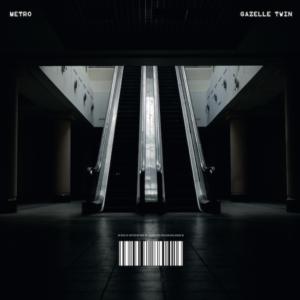 "Gazelle Twin/KINGDOM COME EP 12"""
