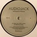 "Audiojack/SCHIZOPHONIC REMIXES 12"""