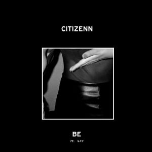 Citizenn/BE (HERCULES & LOVE AFFAIR) 12""