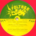 """Jackie's Army/MURTHER (JACK DANGERS) 12"""""""