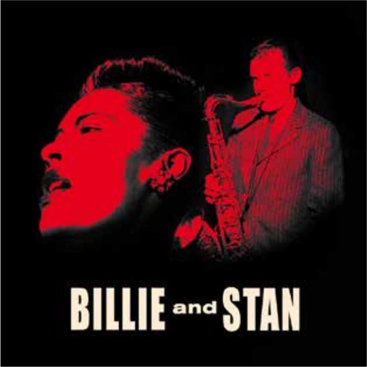 Billie Holiday/BILLIE AND STAN (180g) LP