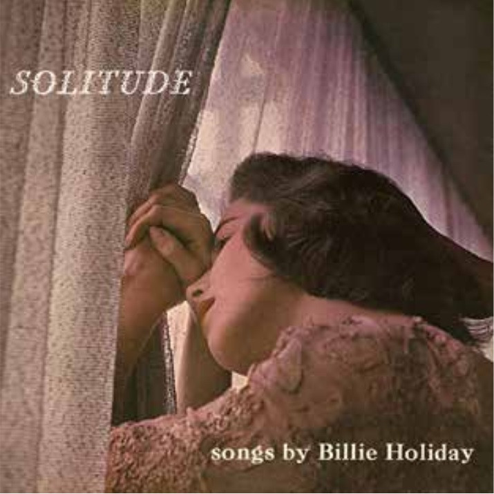 Billie Holiday/SOLITUDE (180g) LP