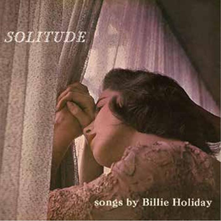 Billie Holiday/SOLITUDE (180g) LP