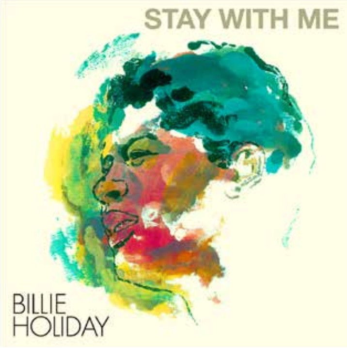 Billie Holiday/STAY WITH ME (180g) LP
