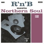 Northern Soul/R'N'B MEETS NORTHERN 3 LP