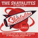 Skatalites/IN ORBIT VOL 1  DLP