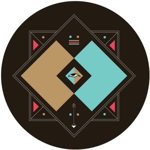Guy Gerber/THE MIRROR GAME 12""