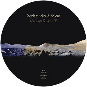 """Seindensticker & Salour/MOONLIGHT..12"""""""