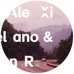 A. Delano & S. Reeves/THE BREEZE 12""
