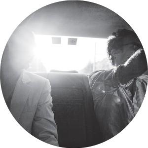 "Benoit & Sergio/YOUR DARKNESS EP 12"""