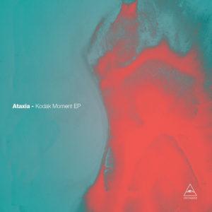 "Ataxia/KODAK MOMENT EP 12"""