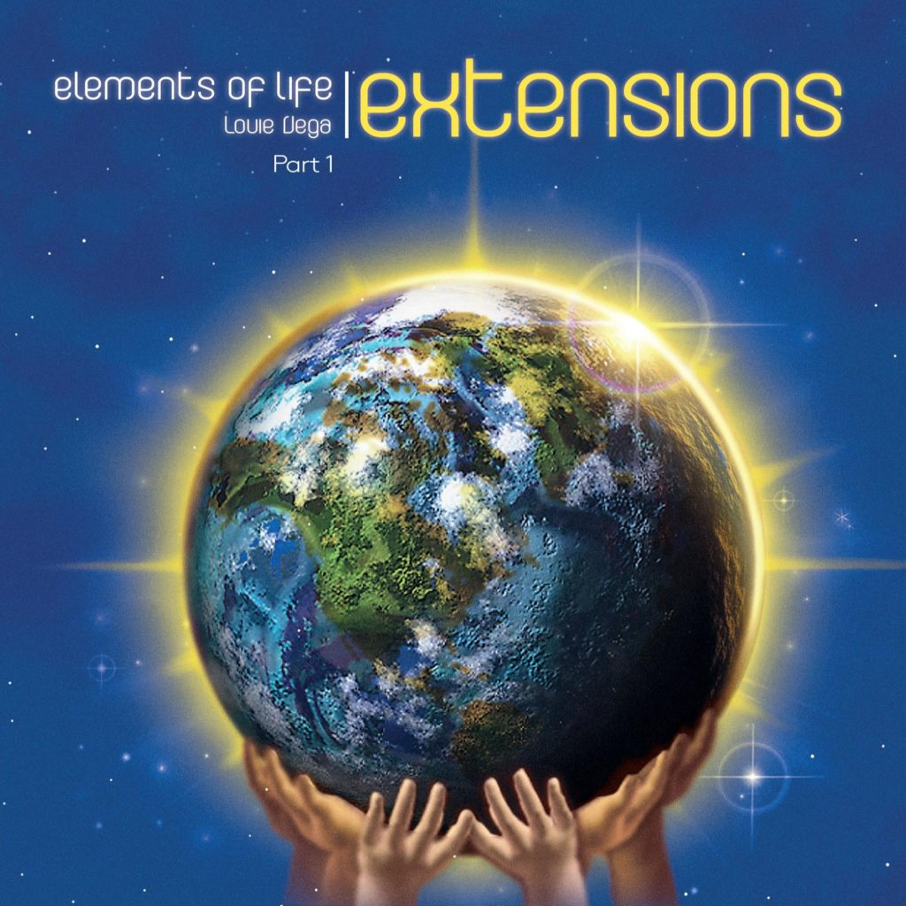 Elements Of Life/EXTENSIONS PART 1 DLP