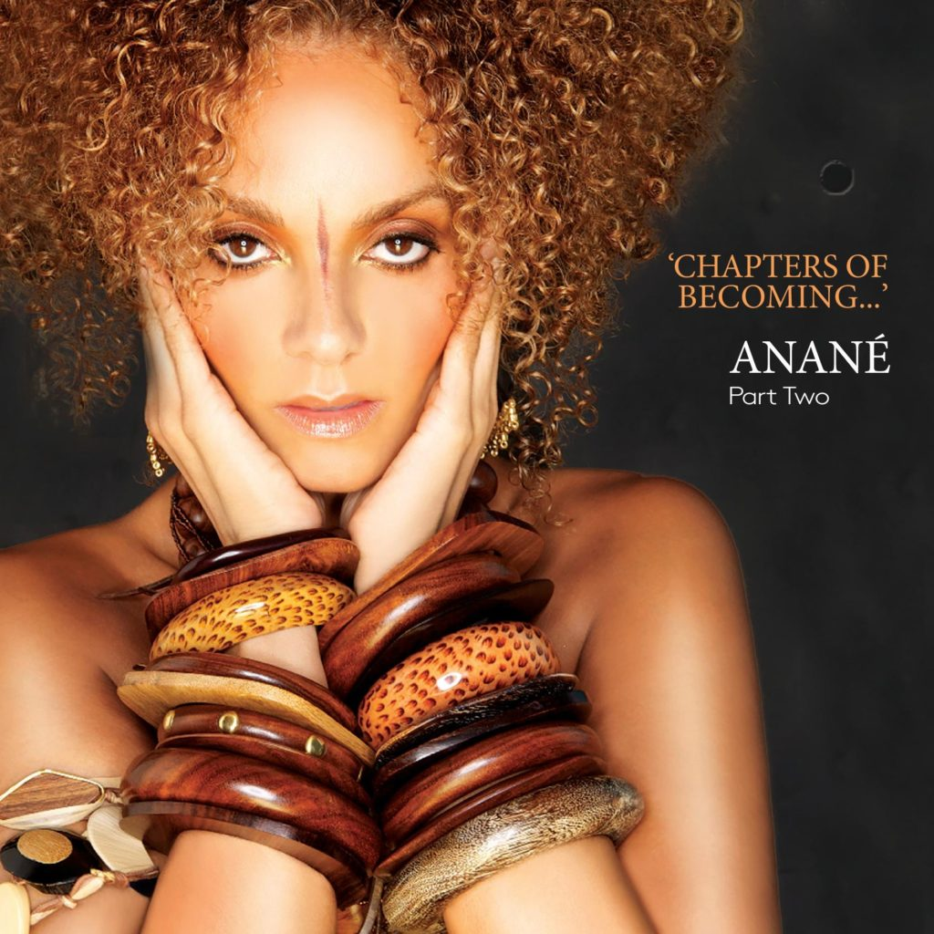 Anane/CHAPTERS OF BECOMING... PT 2 DLP