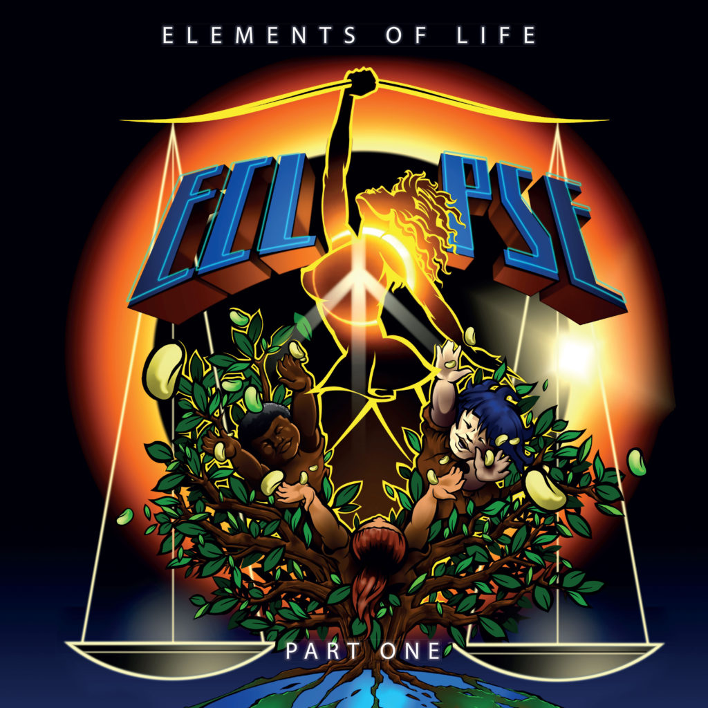 Elements Of Life/ECLIPSE PT 1 DLP