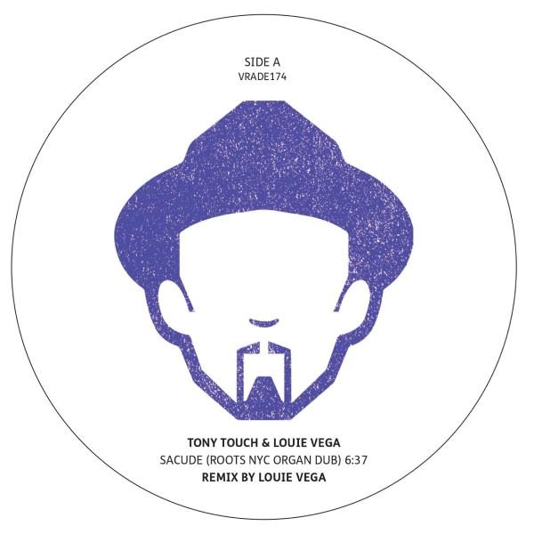 """Louie Vega/VEGA RECORDS ADE 2017 #2 12"""""""