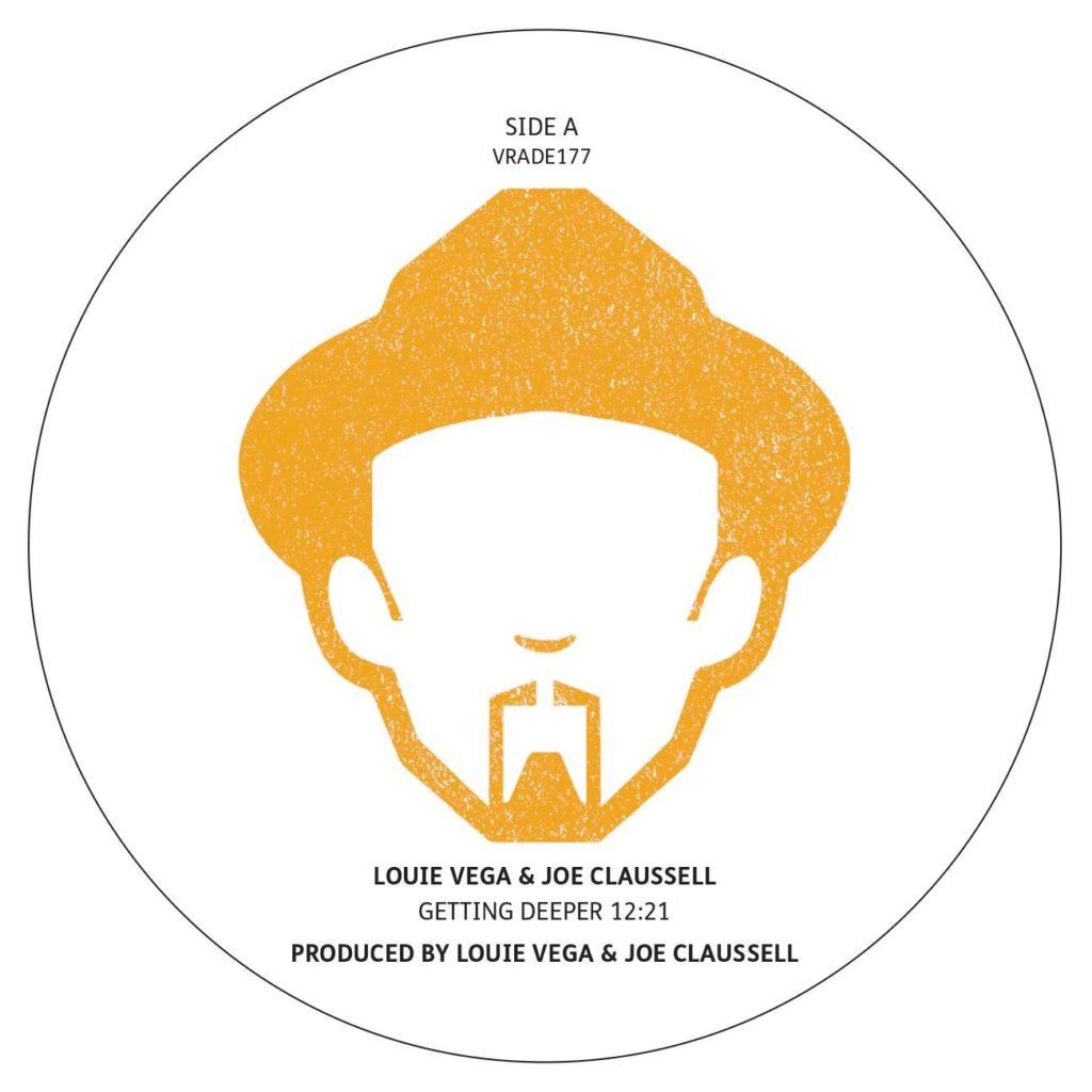 """Louie Vega/VEGA RECORDS ADE 2017 #5 12"""""""