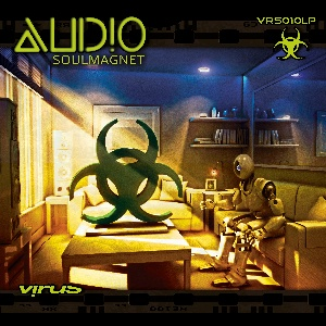 Audio/SOULMAGNET CD