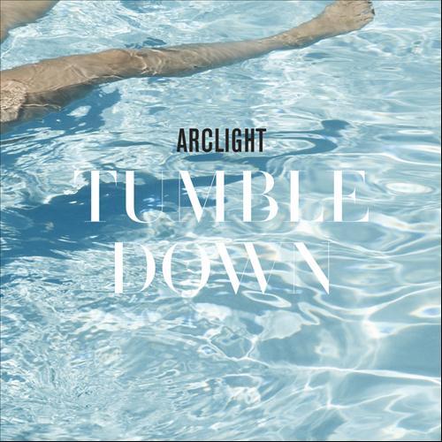 "Arclight/TUMBLE DOWN 12"""
