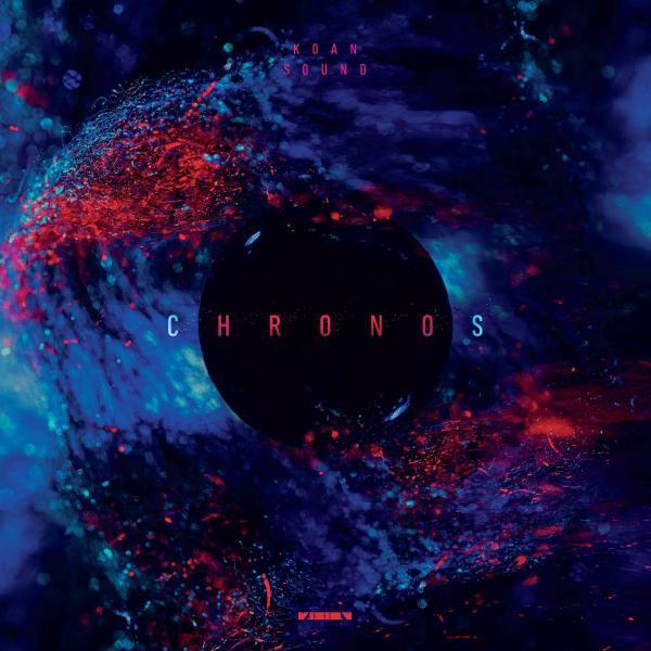 """KOAN Sound/CHRONOS 12"""""""
