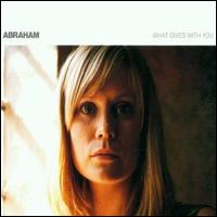 Abraham/WHAT GIVES WITH YOU-HERBERT  CDS