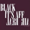 """Black Affair/IT'S REAL (PLAYGROUP) 12"""""""