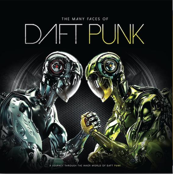 Daft Punk/MANY FACES OF (REMIXES) DLP