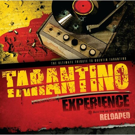 Tarantino Experience/RELOADED(COLOR) DLP