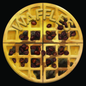 """Unknown/WAFFLES 003 12"""""""