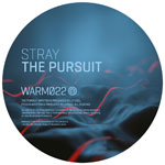 "Stray & Halogenix/THE PURSUIT 12"""