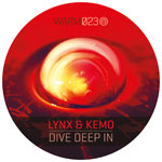"Lynx & Kemo/DIVE DEEP IN 12"""
