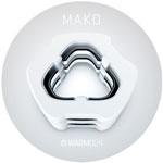 """Mako & Villem/WHATEVER WHATEVER 12"""""""
