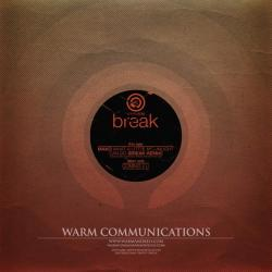 Break/COMING 4 U 12""