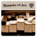 "Renegades of Jazz/KARABINE 12"""