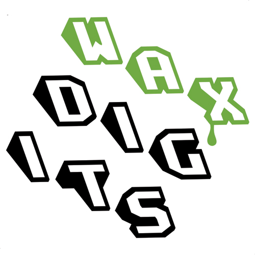 Various/WAX DIGITS 002 12""