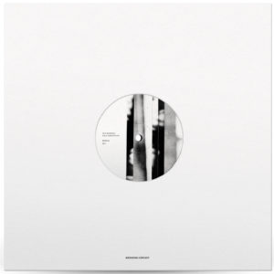 Par Grindvik/SOLE SURVIVOR EP 12""