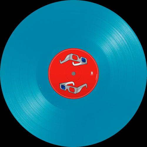 """Sleazy McQueen/RETRO SPECTIVE EP 12"""""""