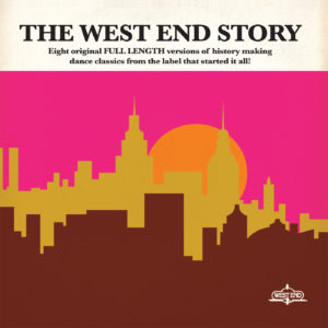 Various/WEST END STORY VOL. 1 DLP