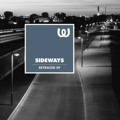 """Sideways/RETRACED 12"""""""