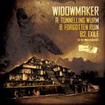 """Widowmaker/TUNNELING WURM 12"""""""
