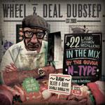 Various/WHEEL & DEAL DUBSTEP DCD