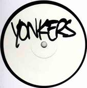 "Tyler the Creator/YONKERS-LIL SILVA 12"""