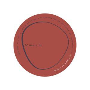 "Phreax/JITTERBALLZ EP 12"""