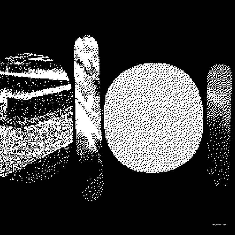 Kaukolampi/WE JAZZ REWORKS VOL 1 LP