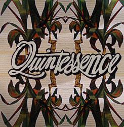 Quintessence/TALK LESS LISTEN MORE LP