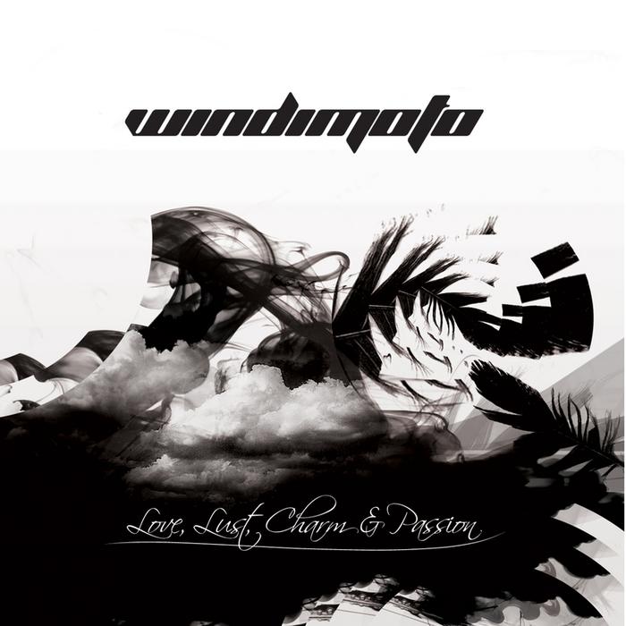 Windimoto/LOVE, LUST, CHARM & PASSION CD