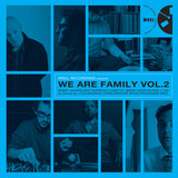 W.N.C.L./WE ARE FAMILY VOL. 2 12""