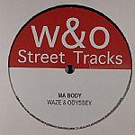 "Waze & Odyssey/LOVE THAT BURNS HOT.. 10"""