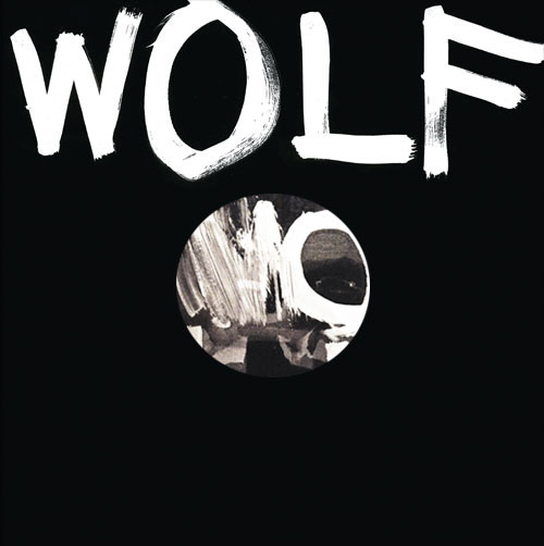 Frits Wentink/WOLF EP 31 12""