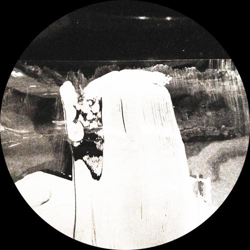 "Laszlo Dancehall/WOLF EP 34 12"""